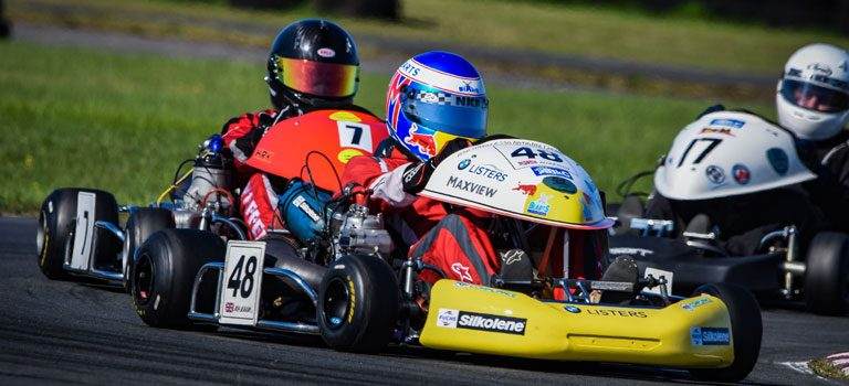 Rissington karting