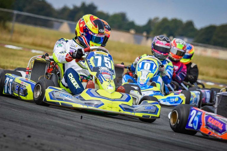 Rissington Kart Club