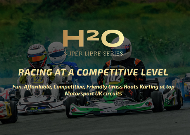 H20 Karting Series