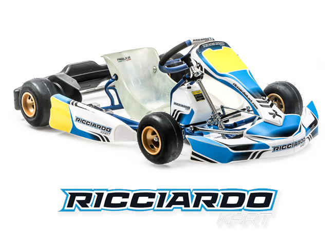 Ricciardo Karting