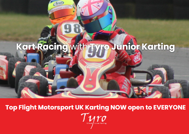 Tyro Karting Series