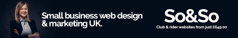 So&So Web Design